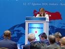 Bakan Pekcan, X. Büyükelçiler Konferansı Konuşması