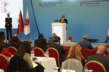 DGÖ'nün 13. PICARD Konferansı Ülkemiz Evsahipliğinde Malatya'da Gerçekleştirildi