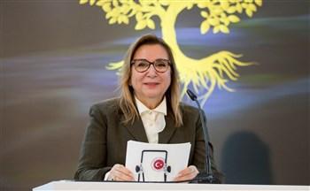 Ticaret Bakanı Ruhsar Pekcan'dan İhracat Desteği Müjdesi