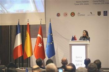 Denizlerin gözetimi için İspanya ve Fransa ile iş birliği