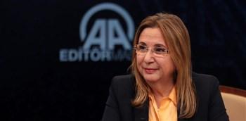 Bakan Pekcan: Taşınır rehni KOBİ'leri finansmanda rahatlattı
