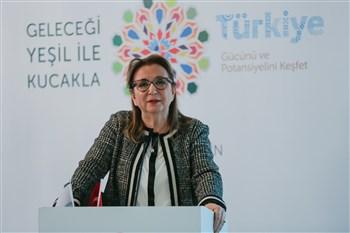 """Türkiye'nin """"Pekin Expo 2019'a Katılım"""" Toplantısı"""