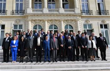 Ticaret Bakanı Pekcan DTÖ Gayriresmi Bakanlar Toplantısı'na katıldı