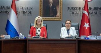 Türkiye-Hollanda JETCO 2. Dönem Toplantısı