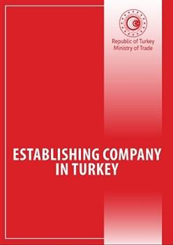 Establishing Company In Turkey