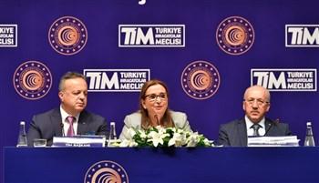 Bakan Pekcan, Eylül ayı ihracat rakamlarını açıkladı