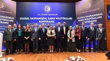 1. Ulusal Davranışsal Kamu Politikaları Konferansı
