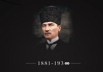 Bakan Pekcan'ın 10 Kasım Atatürk'ü Anma Günü Mesajı