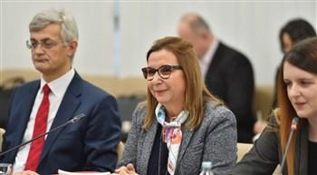 Türkiye-Hırvatistan Yuvarlak Masa Toplantısı