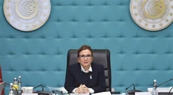 """Ticaret Bakanı Pekcan'dan evdeki vatandaşlara """"Sanal Ticaret Akademisi"""" daveti"""