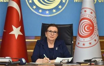 Ticaret Bakanı Pekcan Gündemi Değerlendirdi