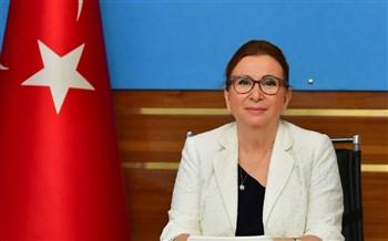 Bakan Pekcan, Türkiye'nin ilk e-ticaret verilerini açıkladı