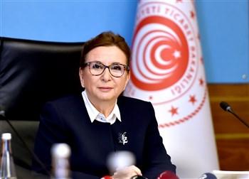 Ticaret Bakanı Ruhsar Pekcan temmuz ayı ihracat rakamlarını açıkladı