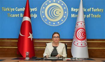 Bakan Pekcan, Türkiye-Kore İş ve Yatırım Toplantısı'nda Konuştu