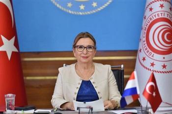Bakan Pekcan, Türkiye-Hollanda JETCO Anlaşmasını İmzaladı