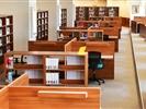 Ticaret Bakanlığı Kütüphanesi