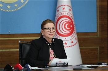 Ticaret Bakanı Pekcan, D-8 Ülkelerine Dijital Ekonomi ve E-Ticaret Gibi Alanlarda İş Birliği Çağrısı Yaptı