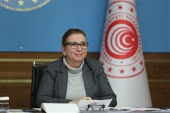Bakan Pekcan, Ticaret Sicili Belgelerinin Tüm Türkiye'de Elektronik Ortamda Temin Edilebileceğini Açıkladı