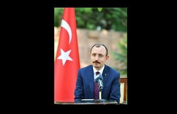 Ticaret Bakanı Mehmet Muş, Orta Avrupa ülkelerine yönelik temaslarını değerlendirdi
