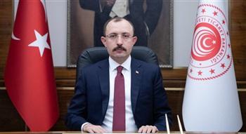 Bakan Muş, Türk Girişimcilerin Yurt Dışındaki Yatırımlarının 2020 Yılında 43,9 Milyar Dolara Ulaştığını Bildirdi