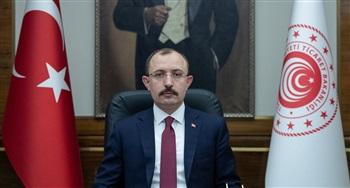 """Bakan Muş: """"Gümrük Muhafaza ekiplerimizce Gürbulak'ta 462 litre likit eroin ele geçirildi"""""""