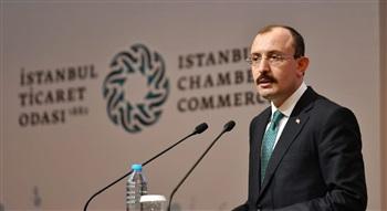 Bakan Muş, İTO Meclisi'nin Temmuz Ayı Toplantısına Katıldı