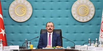 Ticaret Bakanı Muş, AB Üyesi Ülkelerin Büyükelçileriyle Çalışma Kahvaltısında Bir Araya Geldi