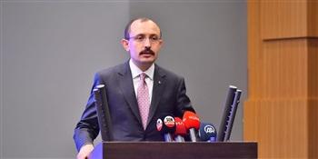 Ticaret Bakanı Mehmet Muş, İzmir Ticaret Odası Meclis toplantısında konuştu