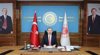 Bakan Muş'tan İzmir'de kurulacak Batı Anadolu Serbest Bölgesi'ne ilişkin değerlendirme