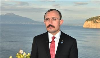 Ticaret Bakanı Muş, G20 Ticaret ve Yatırım Bakanları toplantısını değerlendirdi
